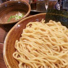 池袋つけ麺えん寺  ベジポタ煮干しじめつけ麺 800- #ラーメン#ramen#つけ麺#noodles #池袋#ikebukuro#tokyoramen #東京#tokyo#japan by tokyo_ramen_collection
