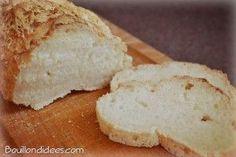 Découvre la recette de la baguette magique, en version sans gluten