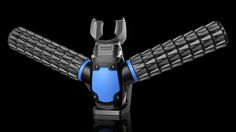 ** TRITON GILLS THE WORLD'S FIRST ARTIFICIAL GILLS ** Imagine being able to breathe underwater without heavy equipment or having to surface every few minutes. Triton Gills ($299+) lets you do just that. ...