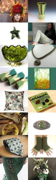 Envy at Christmastime by Carla on Etsy--Pinned with TreasuryPin.com