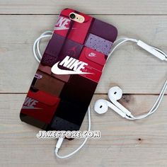 Nike Red wallpaper iPhone Case 4 5 6 Plus Hard Case Red Wallpaper, Iphone Wallpaper, 6s Plus, Iphone Cases, Nike, Wallpaper For Iphone, Iphone Wallpapers, Iphone Case, I Phone Cases