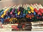 100 Sharpie Oil Based Paint Markers - Brand New Individually Sealed