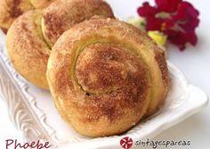 Ταχινόπιτες #cookpadgreece