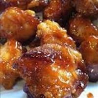 Sweet Hawaiian Crockpot Chicken: 2lb. Chicken tenderloin chunks, 1 cup pineapple juice, 1/2 cup brown sugar, 1/3 cup soy sauce. Crockpot 6-8 hours