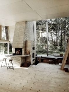 Beautiful Danish Holiday Home | Trendland: Fashion Blog & Trend Magazine