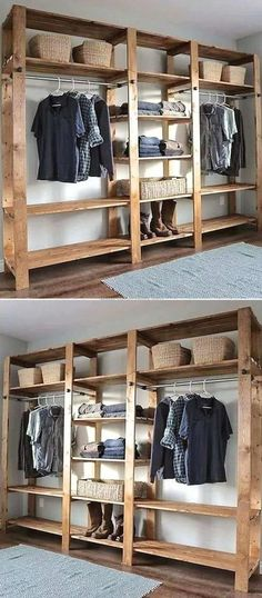 Where To Find Wood Pallets Oversized Pallets Diy Pallet Chair 20181226 Where To Find Wood Palle Diy Pallet Projects, Home Projects, Pallet Ideas, Design Projects, Pallet Diy Easy, Wooden Closet, Pallet Closet, Pallet Wardrobe, Pallet Laundry Room Ideas