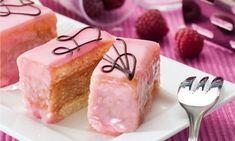 Punschkrapfen Rezept | Dr. Oetker Pandan Cake, Fussy Eaters, Something Sweet, Budget Meals, Pound Cake, Chocolate Cake, Molten Chocolate, Cheesecake, Yummy Food