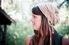 love this hat. this chick has some great patterns!