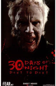 30 days of Night-Vampire movies