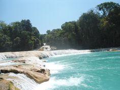 Mexico- Chiapas