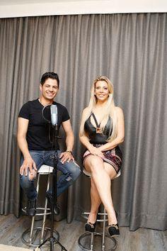 Paula Barrozo: ❤ Atriz e apresentadora de TV Tais Lima faz partic...