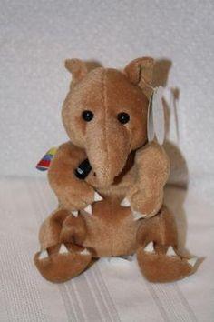 "1999 Coca Cola International Collection-Taps the Tapirs 6"" Venezuela $6.50"