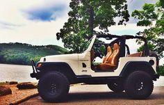 Two door #jeep #jeepcraze