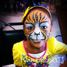 """Face painting Temporary Tattoos Family Reunion Arkansas Fun with FunnyCheeksTJ  #PriceFamilyReunion """"Be the Unique You Are!"""" ~TJ <3"""