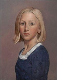 Scott Bartner - Blond girl