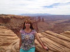 Canyonlands National Park, Utah (near Moab)