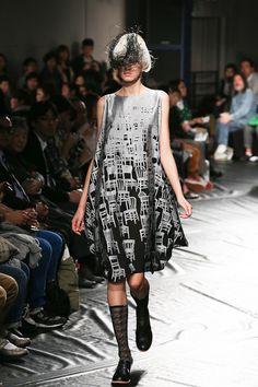 [No.57/68] mintdesigns 2013春夏コレクション | Fashionsnap.com