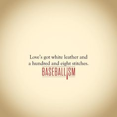 I may not be a smart man, but I know what love is. #AmericasBrand