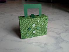 Geschenkkoffer-ideal für Geld-, Gutscheingeschenke