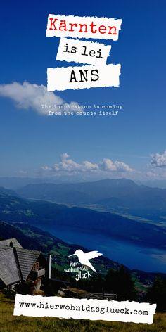 """Der """"Weg der Liebe – Sentiero dell´amore"""" führte uns zum 2.060 Metern hoch gelegenen Granattor. Am Fuße des Berges liegt der wunderschöne Millstätter See. Mehr könnt ihr auf unserem Blog erfahren. See you soon. #kärnten #carinthia #berg #urlaub #ausflug #hierwohntdasglueck #blog #see #granattor #austria #millstättersee #holiday #ausflugsideen #wanderninkärnten #wanderninösterreich #urlaubinkärnten #urlaubinösterreich Berg, Inspiration, Love, Nice Asses, Biblical Inspiration, Inspirational, Inhalation"""