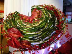 Floral design by Cherrie Hoa Mai ©