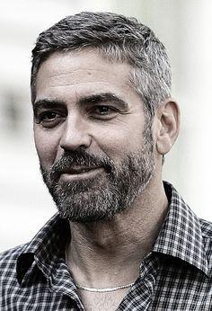 George Clooney'_Taurus man