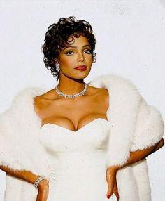 janet jackson as dorothy Dandridge (Halle Berry did it better! Janet Jackson 90s, Jo Jackson, Jackson Family, Michael Jackson, Janet Jackson Unbreakable, Dorothy Dandridge, Lab, Vintage Black Glamour, The Jacksons