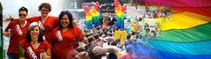 Victoria Pride Society - Home Pride, Fair Grounds, Victoria, Fun, Funny, Victoria Falls