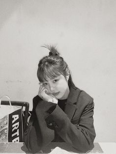 South Korean Girls, Korean Girl Groups, I Don T Love, Soo Jin, Like A Lion, Fandom, I Miss U, Cube Entertainment, Soyeon
