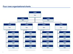 Organization chart in powerpoint