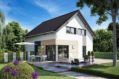 Bestseller Architekten-Haus Camaro   Fertighaus   Fertighäuser