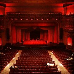 Mount Baker Theatre in Bellingham, Washington | 50 Of The Creepiest Places In The U.S.