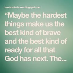 Brave Quotes, Good Things, God, Math, How To Make, Dios, Math Resources, Allah, The Lord