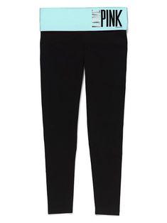 Victoria's Secret PINK Yoga Legging #VictoriasSecret http://www.victoriassecret.com/pink/yoga-pants/yoga-legging-victorias-secret-pink?ProductID=77806=OLS?cm_mmc=pinterest-_-product-_-x-_-x
