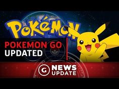 Pokemon Go has been updated on iOS and Android and popular Pokemon tracking site Pokevision has been taken offline. Subscribe to us on YouTube Gaming! http:/...