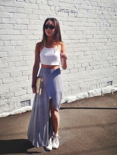 chloeswanderlustproject:  youthfulfreedom:  br-okenpromise:  get over it t(-.-t)  Cute outfit  Heh moi