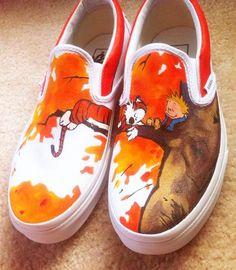 Pop Shoes – Chaussures customisées de Laces Out Studios (image)