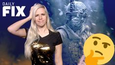 Head Scratching Call of Duty MW2 Remaster Rumor - IGN Daily Fix Captain marvel WAS in Avengers: Infinity War something is off about this Call of Duty Modern Warfare 2 Remaster rumor and an awesome giveaway courtesy of PlayStation Store and  MLB The Show 18! March 21 2018 at 10:45PM  https://www.youtube.com/user/ScottDogGaming