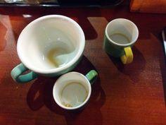 2014-02-02 (일) 콰테말라 안티구아, 도미니카 커피 조금, 인도네시아 커피 조금.
