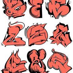Breakdance © Favorite one? Images Graffiti, Graffiti Words, Graffiti Doodles, Graffiti Tagging, Graffiti Drawing, Graffiti Styles, Street Art Graffiti, Graffiti Artists, Graffiti Lettering Alphabet