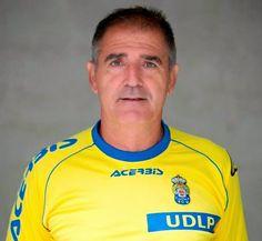 El Nuevo entrenador de la UD Las Palmas será Quique Setién tras la sustitución de Paco Herrera     ...
