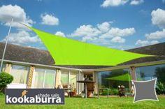 Woven Waterproof Shade Sails: from - Pergola Ideas Wood Pergola, Pergola With Roof, Outdoor Pergola, Pergola Plans, Gazebo, Outdoor Decor, Pergola Ideas, Waterproof Shade Sails, Garden Sail