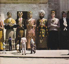 Corpus Christi, Horror, Punk, Damon, Fictional Characters, Style, Fashion, Castles, Cities