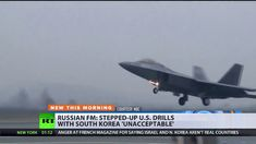 Russischer Außenminister nennt aggressives Verhalten der USA in Nordkore...