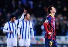 foro azulgrana/blaugrana: Imperdonable: Real Sociedad 3 - FC Barcelona 1