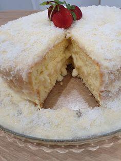 Cozinha para todos (MCC e Manual): Colchão de noiva (Manual) Cheesecake, Desserts, Food, How To Make Cake, Dessert Food, Bride, Cuisine, Crafts, Tailgate Desserts