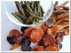 fried and dehydrated veggie snacks green beans sweet potatoes beet chips (37) (475x356)