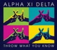 Throw what you know! Homecoming 2011 at Wingate University, NC