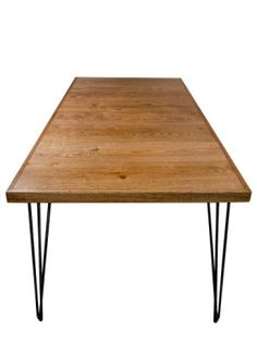 3Pin Dining Table | Willmott Tables Tables, Dining Table, Furniture, Home Decor, Mesas, Decoration Home, Room Decor, Dinner Table, Home Furnishings