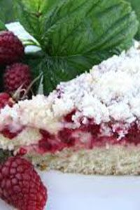 Raspberry Cream Cheese Coffee Cake  Walnut Creek Cheese - Amish Country's Finest Foods